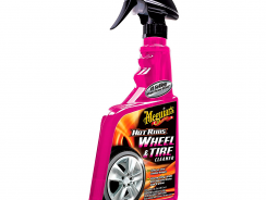 Meguiar's – Wheel & Tire Cleaner Review