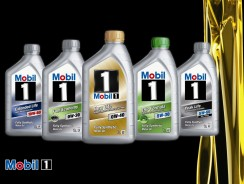 5 Best Mobil 1 Synthetic Oil for Your Car