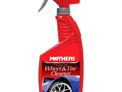 Mothers – Wheel & Tire Cleaner Review