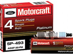 Motorcraft Spark Plug Review