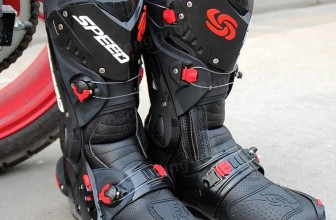 5 Best Motorcycle Boots