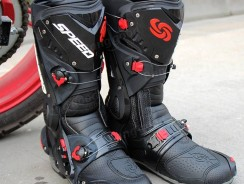 5 Best Motorcycle Boots in 2018
