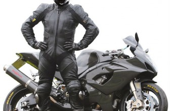 5 Best Motorcycle Racing Suit in 2018