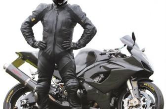 5 Best Motorcycle Racing Suit in 2018