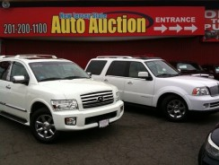 New Jersey Auto Auction – Things To Remember
