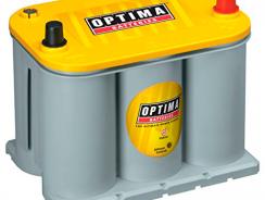 Optima 8040-218 Car Battery Review