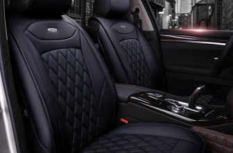 5 Best PU Leather Car Seat Covers in 2018