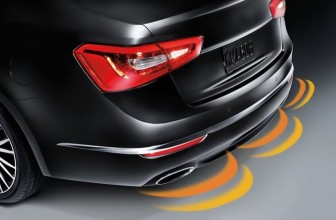 5 Best Parking Sensor Systems to Buy in 2018