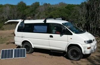 5 Best Portable Solar Panels in 2018