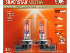 Best Halogen Headlights Bulbs – Sylvania SilverStar