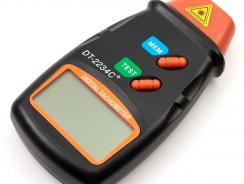 Signstek Laser Tachometers Review