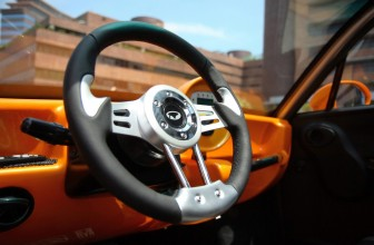 5 Best Steering Wheels in 2018