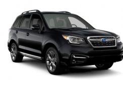 Subaru Forester Seat Covers Review
