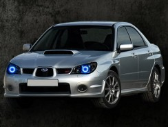 Subaru Impreza Headlight Bulb