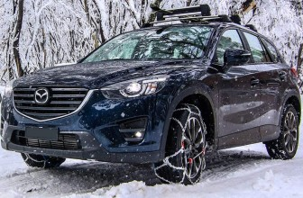 6 Best Tire Chains for Car to Buy in 2018