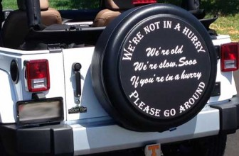 5 Best Tire Cover