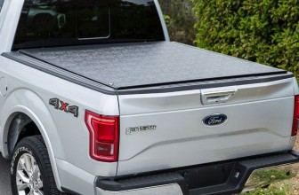 6 Best Tonneau Cover in 2018