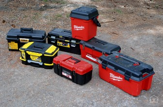 5 Best Tool Box in 2018