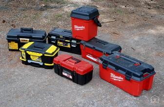 5 Best Tool Box