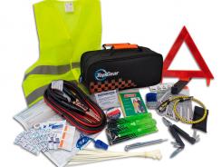 GearTOP Roadside Assistance Kit Review