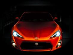 Toyota Headlight Bulb