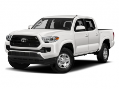 Toyota Tacoma Seat Covers Review