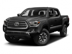 Toyota Tacoma Wheels Review