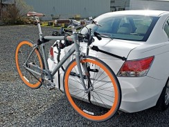 6 Best Trunk Bike Racks Reviews