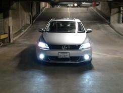 Vw Jetta Headlight Bulb