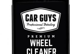 CarGuys Tire Shine Spray Review