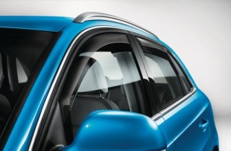 5 Best Wind Deflectors