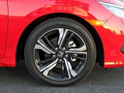 Best Tires for Honda Civic in 2017
